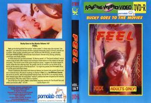 Feel / Ощущение (01:08:33) [1971 г., All Sex,Classic, DVDRip]
