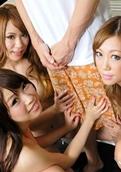 1Pondo – 070616_001 – Runa, Nami Itoshino, Yuri Sato