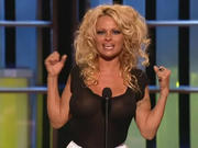 Andy dick pamela anderson