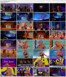 LeAnn Rimes ~ America's Got Talent 8/18/10 (HDTV 1080i) Requested by cdh928