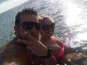 Tiffany Thornton Twitter Pic