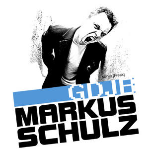 Markus Schulz-Global Dj Broadcast (world Tour Johannesburg South Africa)