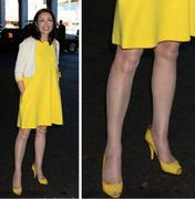 Leggy ANN CURRY