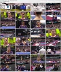 Alicia Sacramone ~ 2011 Visa Championships 8/20/11 (HDTV)
