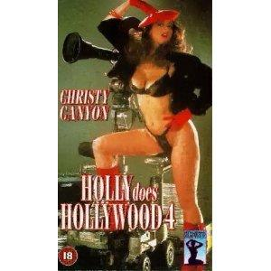holly does hollywood traci lords