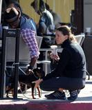 Hilary Swank | Out & about in Santa Monica | March 21 | 12 pics