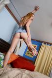 Cosima Dunkin - Footfetish 1h6le5p16vn.jpg