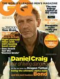 Daniel Craig GQ UK January 2012