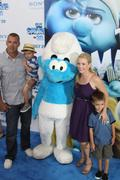 Melissa Joan Hart @ 'The Smurfs' Premiere in New York 07/24/11- 11 HQ